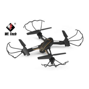 RC FPV Quadrocopter Q616 Gallery