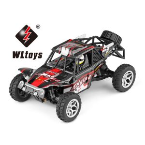 RC Monster Truck WL 8429 WL Toys