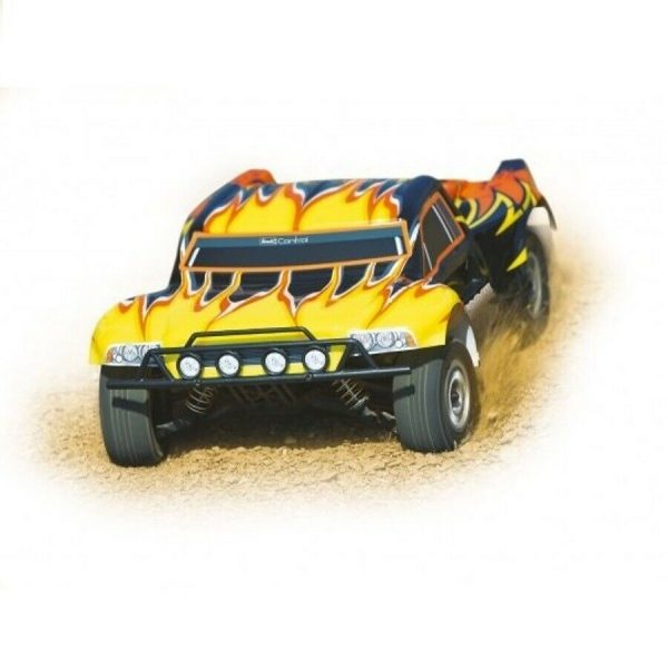 Revell Control Scorch A
