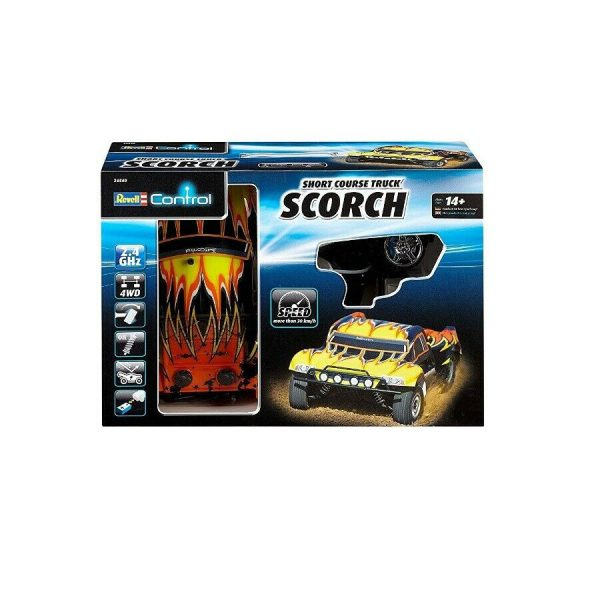 Revell Control Scorch D