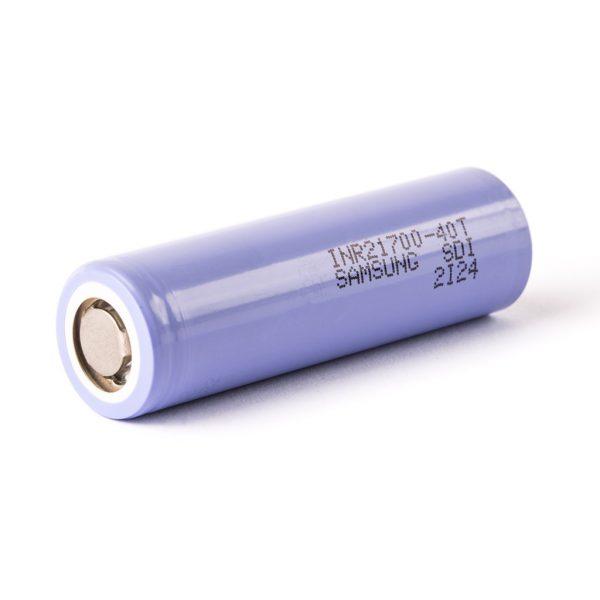 Samsung INR21700-40T - A
