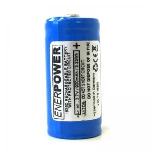 Enerpower 18350 900mAh