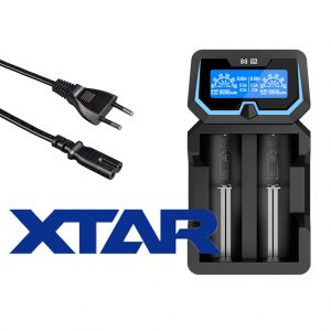 Xtar X2 Ladegerät A