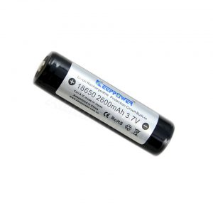 Keeppower 18650 5,2A 2600mAh A