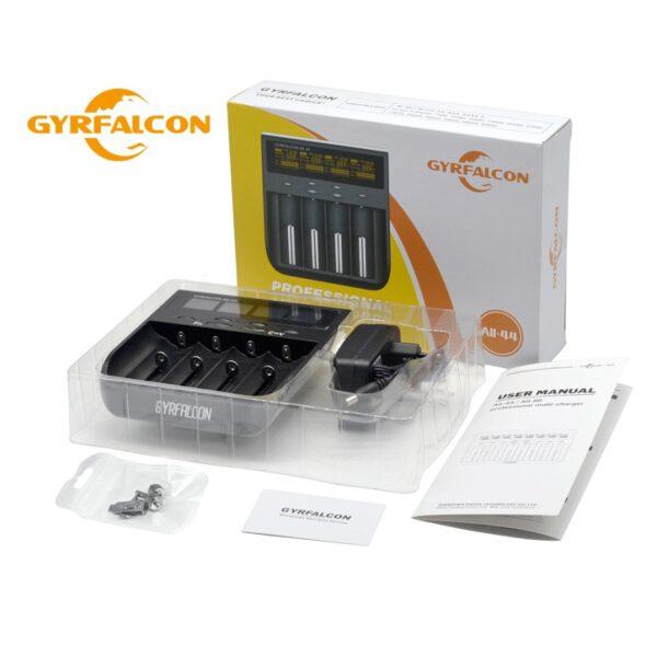 Enova Gyrfalcon All-44 C